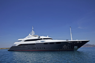 M/Y Golden Yachts 176