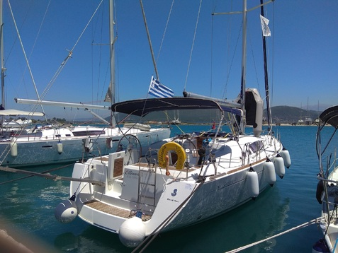 "S/Y Oceanis 46 - ""Elliana"""