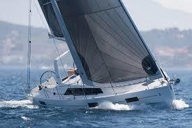 New addition to our fleet! Brand New BENETEAU OCEANIS 41.1 2020